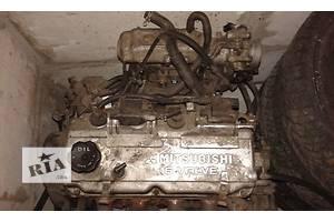 б/у Двигатель 1.6i Легковой Mitsubishi Carisma Хэтчбек 1998