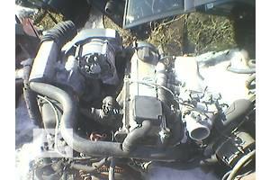 б/у Двигатель Mitsubishi Galant
