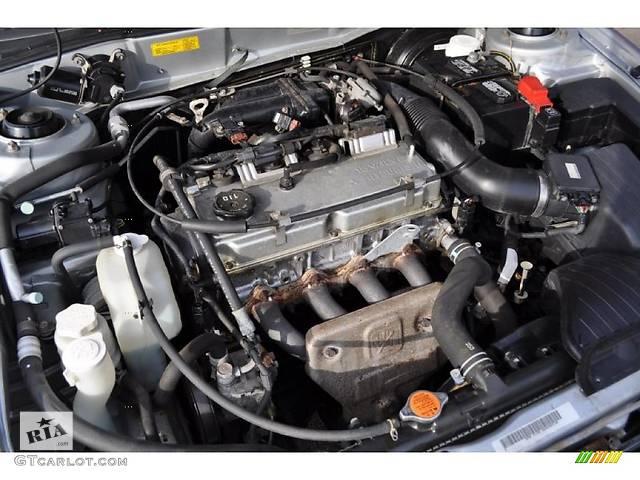 продам б/у Детали двигателя Двигатель Легковой Mitsubishi Galant 1989 бу в Одессе