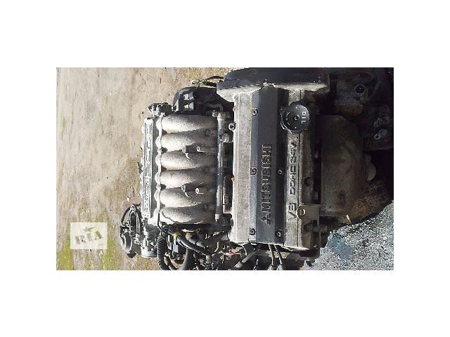 продам б/у Детали двигателя Двигатель Легковой Mitsubishi Galant 1995 бу в Одессе