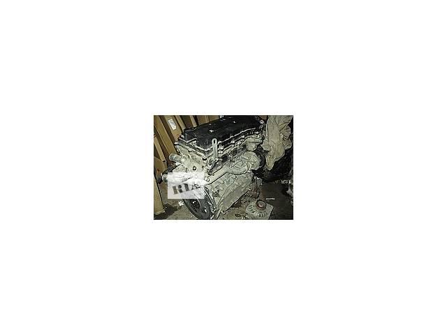 бу б/у Детали двигателя Двигатель Легковой Mitsubishi Lancer X 2008 в Киеве