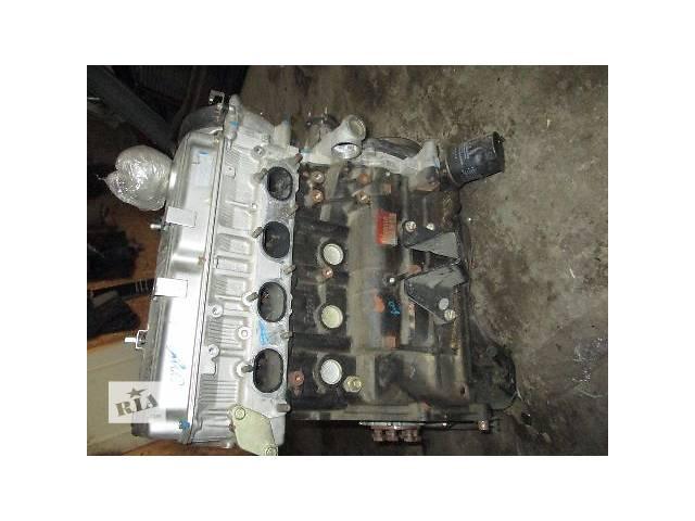 б/у Детали двигателя Двигатель Легковой Mitsubishi Outlander- объявление о продаже  в Ковеле