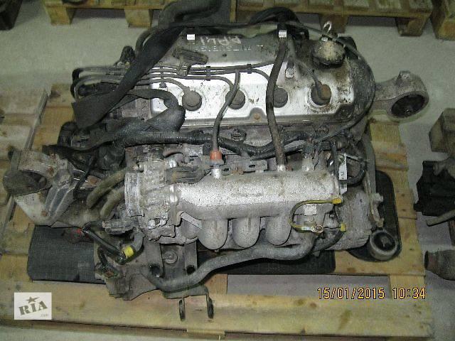 купить бу б/у Детали двигателя Двигатель Легковой Mitsubishi Space Star 2001 в Киеве