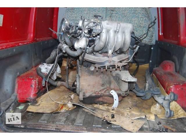 купить бу б/у Детали двигателя Двигатель Легковой Nissan Maxima QX 2001 в Украинке (Киевской обл.)