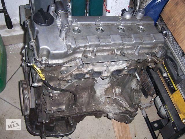 бу б/у Детали двигателя Двигатель Легковой Nissan Note 2008 в Ивано-Франковске