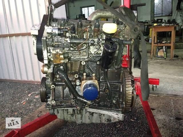 купить бу Б/у Детали двигателя Двигатель Легковой Nissan Primastar пасс. 2006 в Звенигородке