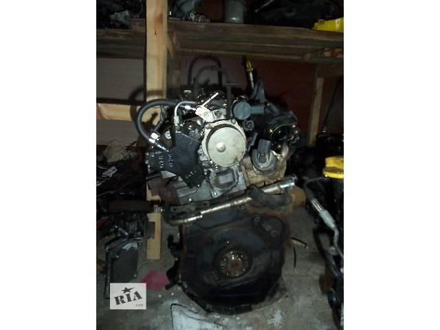 купить бу Б/у двигатель для легкового авто Opel Combo 2005 в Ковеле