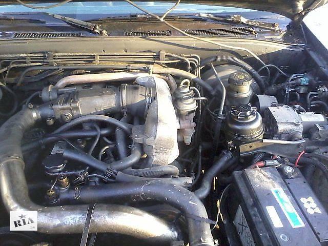 купить бу б/у Детали двигателя Двигатель Легковой Opel Frontera 1996 в Николаеве (Львовской обл.)