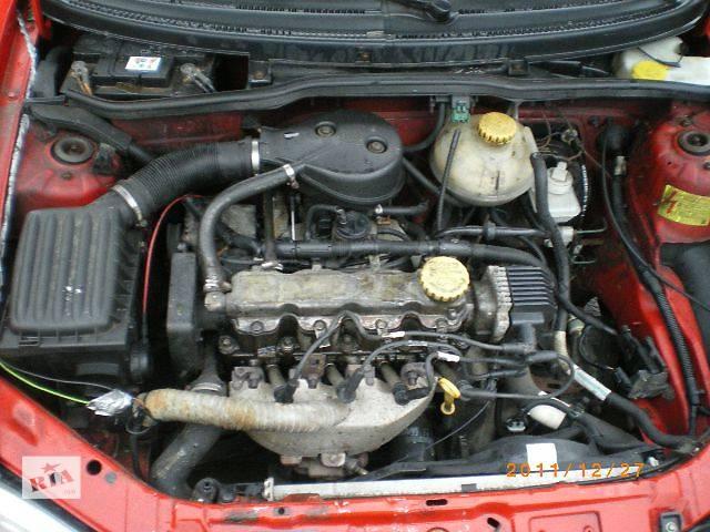 продам б/у Детали двигателя Двигатель Легковой Opel Kadett Corsa бу в Умани