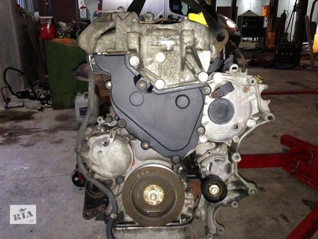 купить бу б/у Детали двигателя Двигатель Легковой Opel Movano груз. 2005 в Звенигородке (Черкасской обл.)