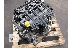 б/у Двигатель Opel Vivaro груз.