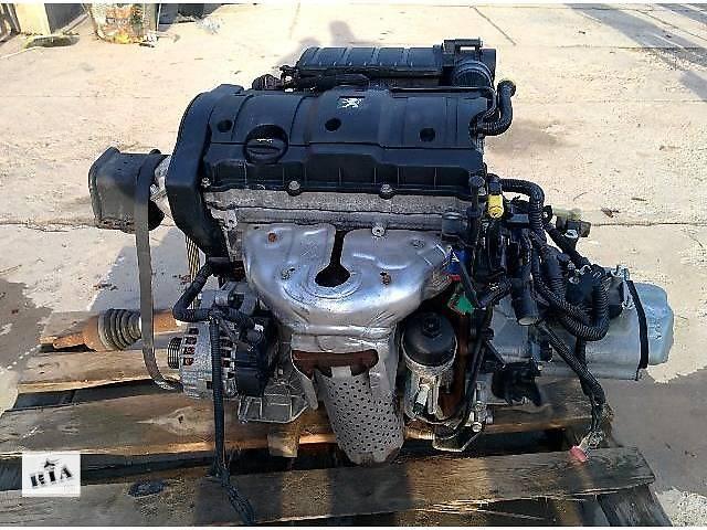 бу Б/у Детали двигателя Двигатель Легковой Peugeot 307 в Черновцах