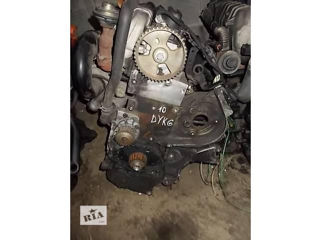 Б/у Детали двигателя Двигатель Легковой Peugeot Expert пасс. 2004-2007 10DYKG- объявление о продаже  в Ровно