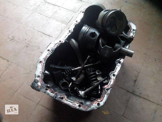 купить бу б/у Детали двигателя Двигатель Легковой Renault 11 Хэтчбек 1988 в Черкассах