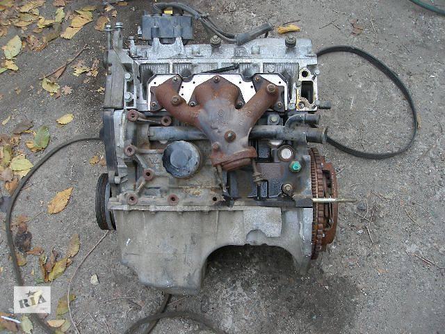 б/у Детали двигателя Двигатель Легковой Renault Clio Symbol- объявление о продаже  в Днепре (Днепропетровске)