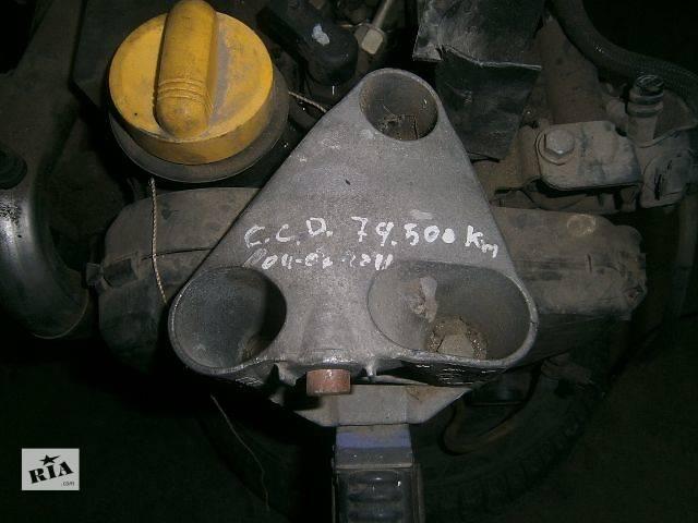 продам б/у Детали двигателя Двигатель Легковой Renault Kangoo бу в Калуше