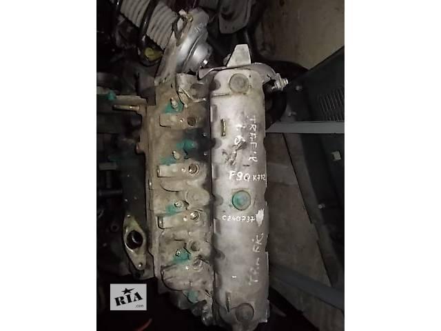 купить бу Б/у Детали двигателя Двигатель Легковой Renault Scenic 1999-2003 F9QK732 в Ровно