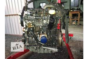 Б/у Детали двигателя Двигатель Легковой Renault Trafic пасс. 2006
