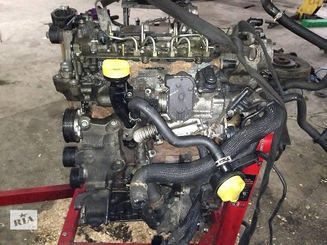 купить бу Б/у Детали двигателя Двигатель Легковой Renault Master 2.5 2006 в Звенигородке (Черкасской обл.)