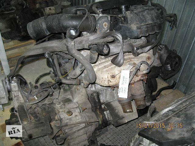 продам б/у Детали двигателя Двигатель Легковой Seat Toledo 2001  (AKL) бу в Киеве