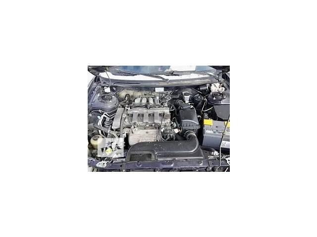 б/у Детали двигателя Двигатель Легковой Седан Mazda 626 1992- объявление о продаже  в Украинке (Киевской обл.)