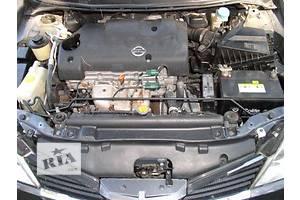 б/у Двигатели Nissan