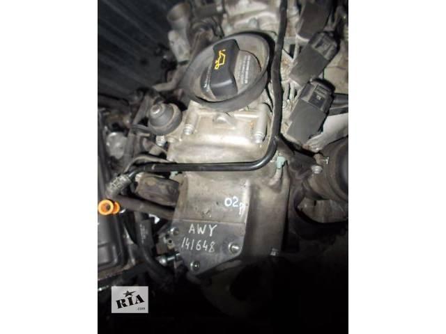 продам Б/у Детали двигателя Двигатель Легковой Skoda Fabia 2002 AWY бу в Ровно