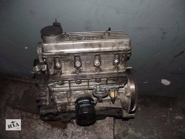 б/у Детали двигателя Двигатель Легковой Skoda Forman Универсал- объявление о продаже  в Луцке
