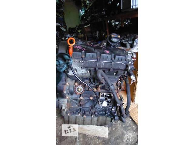 б/у Детали двигателя Двигатель Легковой Skoda Octavia A5 2006- объявление о продаже  в Ковеле