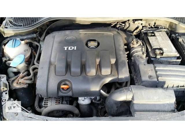 б/у Детали двигателя Двигатель Легковой Skoda Octavia A5 Хэтчбек 2006- объявление о продаже  в Пустомытах (Львовской обл.)