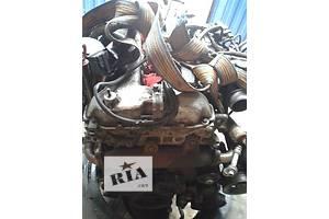 б/у Двигатель SsangYong Actyon