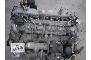 б/у Двигатель SsangYong Rexton II