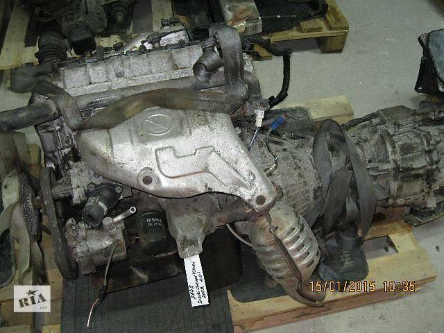 купить бу б/у Детали двигателя Двигатель Легковой Suzuki Grand Vitara 2002  (J20A) в Киеве
