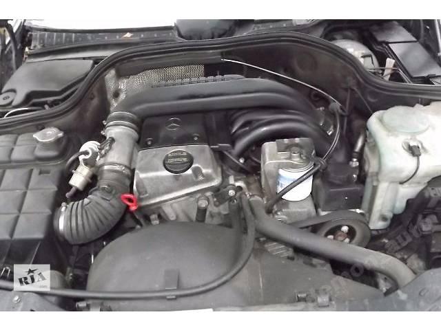 двигатель ом-604 мерседес с обозначением деталей с фото