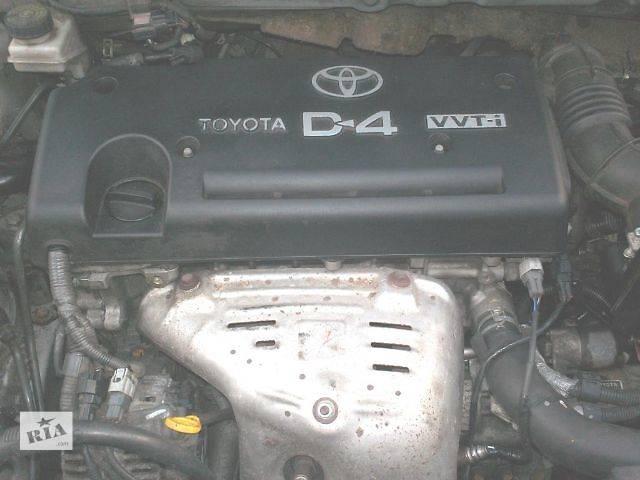 купить бу б/у Детали двигателя Двигатель Легковой Toyota Avensis 2009 в Днепре (Днепропетровск)