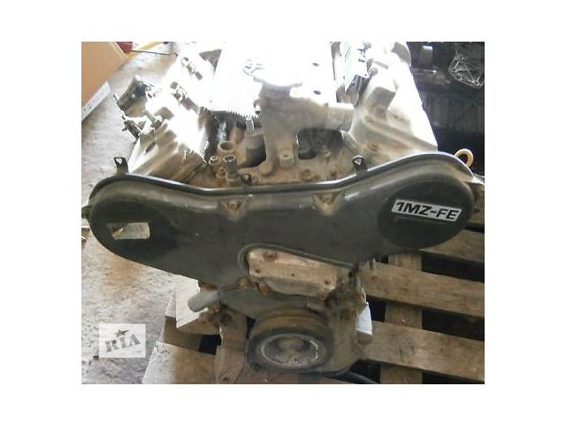 продам б/у Детали двигателя Двигатель Легковой Toyota Camry 30 бу в Луцке
