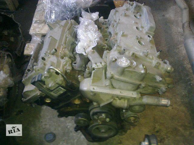 бу б/у Детали двигателя Двигатель Легковой Toyota Camry  2008 в Луцке