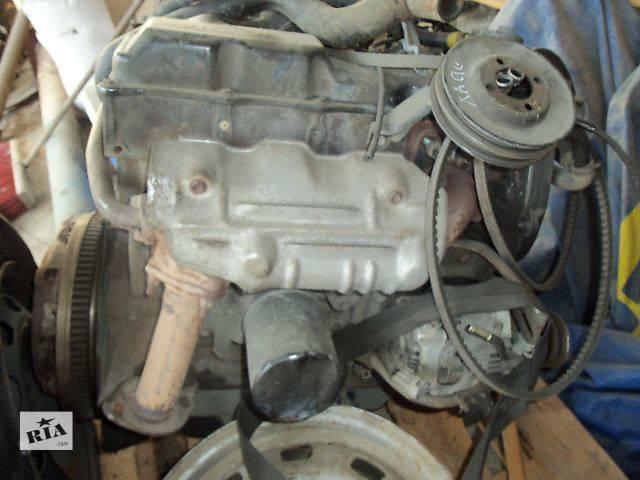 бу б/у Детали двигателя Двигатель Легковой Toyota Hiace Микроавтобус 2000 в Ковеле