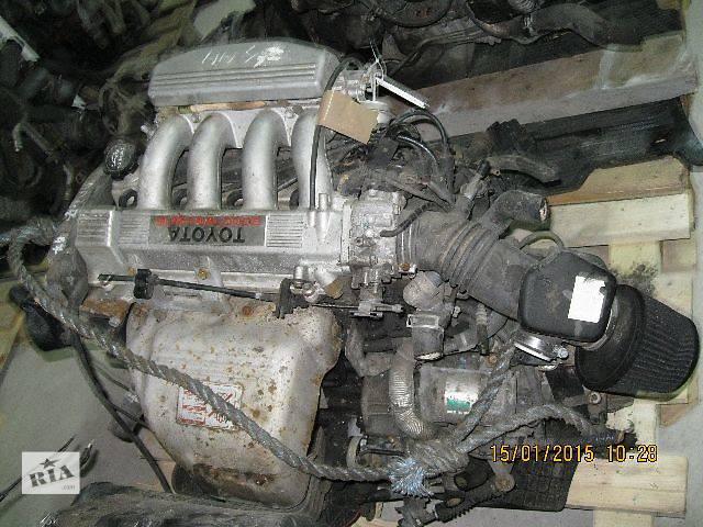 купить бу б/у Детали двигателя Двигатель Легковой Toyota MR2 1997  (3S-GE) в Киеве