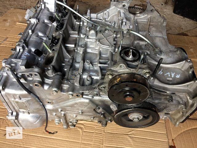 продам б/у Детали двигателя Двигатель Легковой Toyota Rav 4 201019000-37362 на Toyota Rav 4 05-13 (Тойота Рав 4), пробег 6 тыс. бу в Ровно