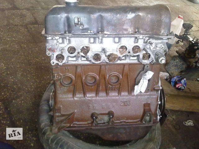 продам б/у Детали двигателя Двигатель Легковой ВАЗ 01 бу в Жидачове