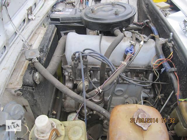 Ваз 21053 ремонт двигателя