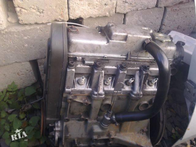 б/у Детали двигателя Двигатель Легковой ВАЗ 2109 1997- объявление о продаже  в Львове