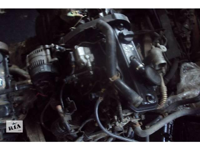 б/у Детали двигателя Двигатель Легковой Volkswagen B4 1995- объявление о продаже  в Тернополе