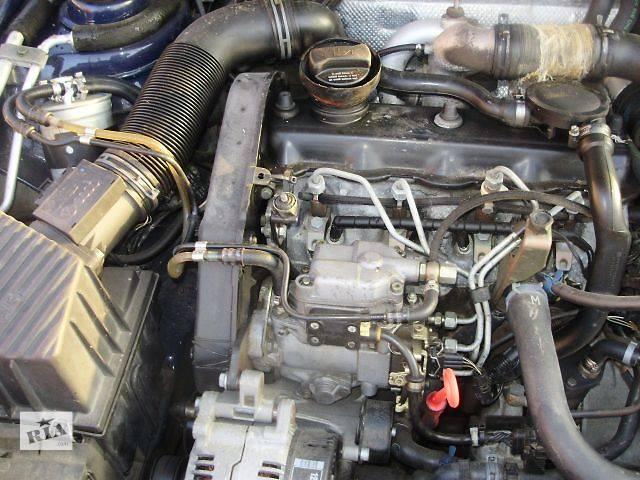 продам Б/у Детали двигателя Двигатель Легковой Volkswagen B4 1996 бу в Тернополе