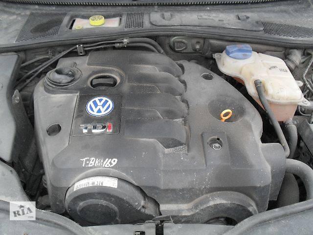 продам б/у Детали двигателя Двигатель Легковой Volkswagen B5 Седан 2002 бу в Львове