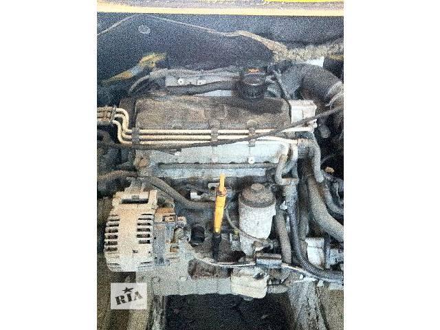 Б/у Детали двигателя Двигатель Легковой Volkswagen Caddy 2005- объявление о продаже  в Черновцах
