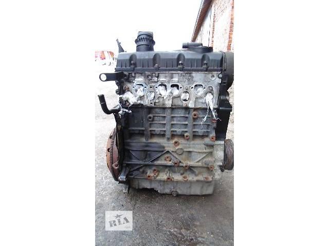 бу б/у Детали двигателя Двигатель Легковой Volkswagen Caddy 2006 в Ковеле