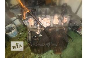 б/у Детали двигателя Двигатель Легковой Volkswagen Crafter 2010