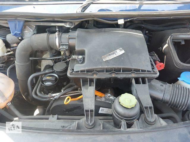 б/у Детали двигателя Двигатель Легковой Volkswagen Crafter Грузовой- объявление о продаже  в Звенигородке